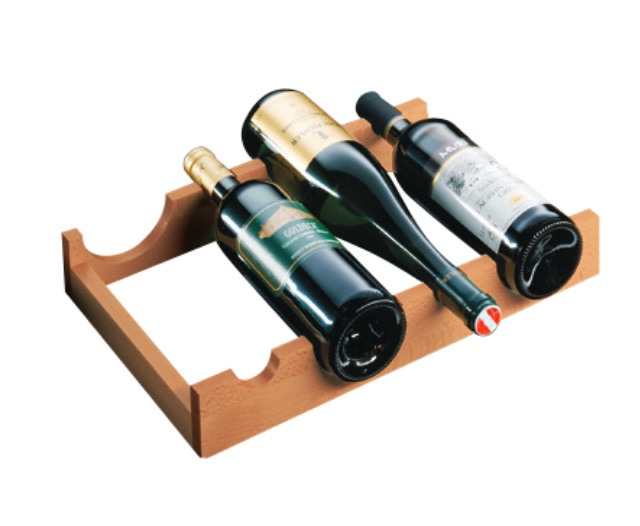 Hansmeier-Flaschenregale