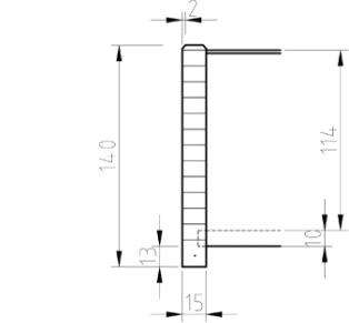 Hansmeier-Schubkaesten-140mm-Einbau
