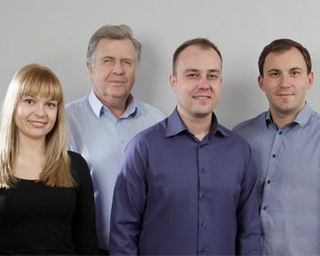 Hansmeier Team Polen
